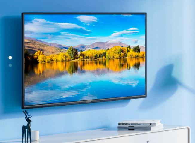Xiaomi выпустила свой самый дешёвый телевизор