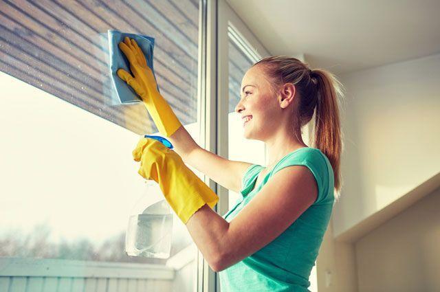 Россиянам рассказали, как грязные окна могут сказаться на здоровье