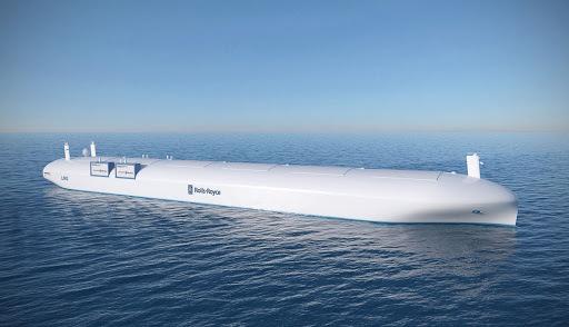 В США выбрали компанию для создания беспилотных морских поездов