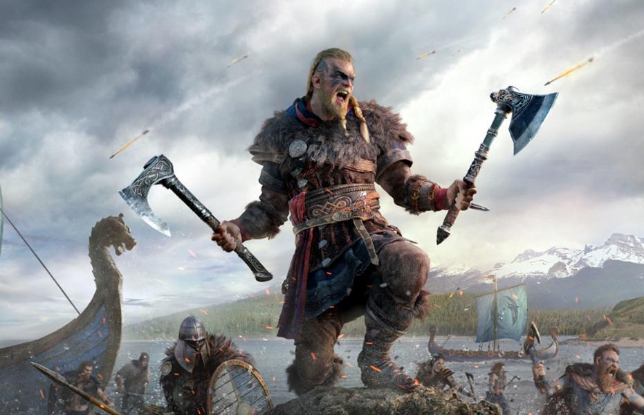 Объявлены все игры, доступные для новой Xbox на старте продаж