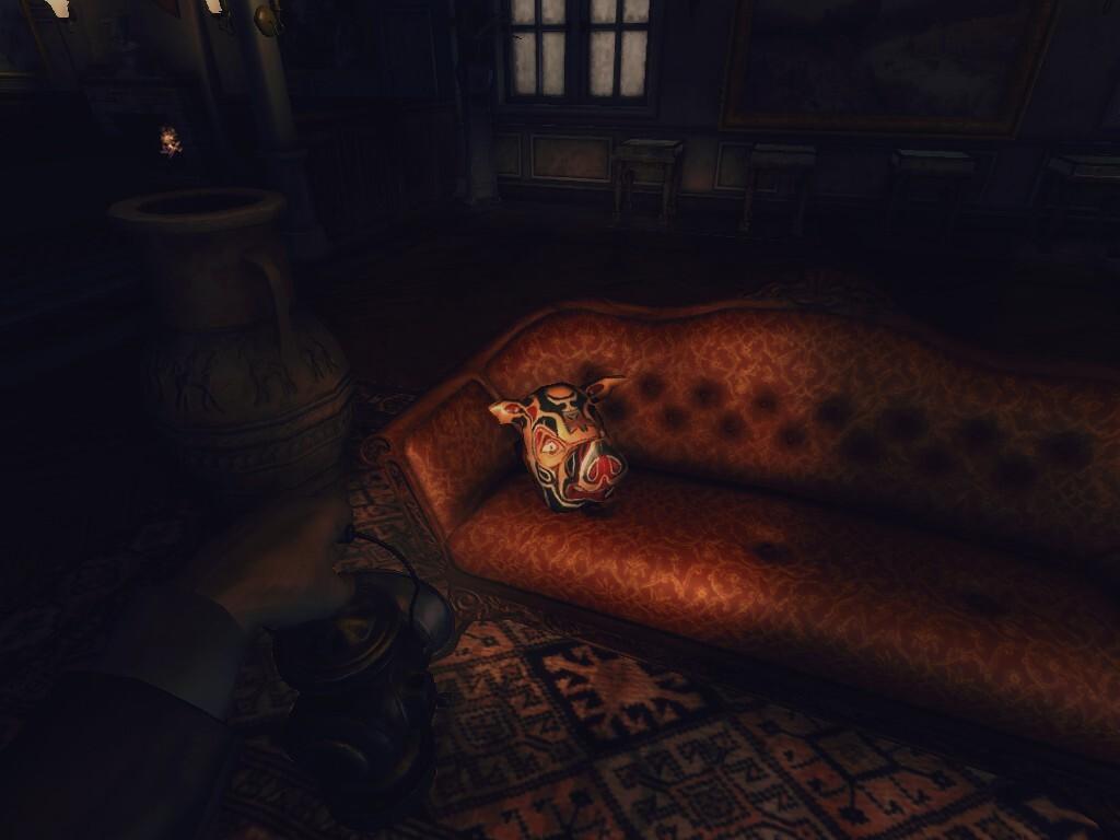 Epic Games раздаёт жуткую игру об амнезии