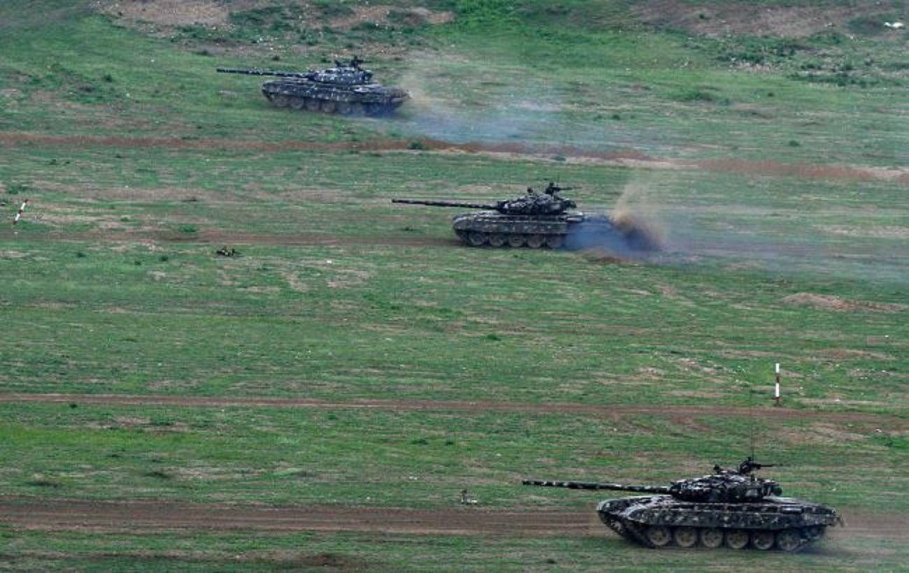 Эксперты оценили риск «конца эпохи» танков из-за дронов