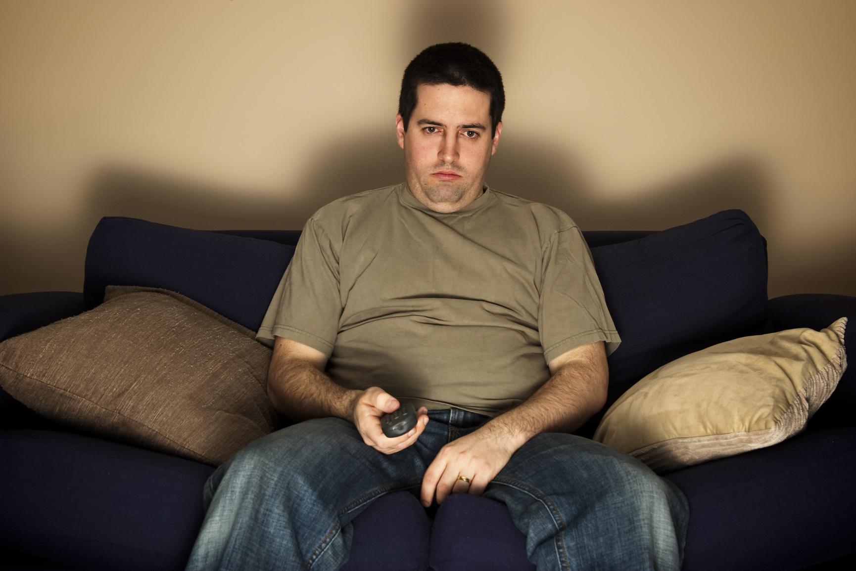 Ученые обнаружили, что неактивный образ жизни не ухудшает умственную деятельность