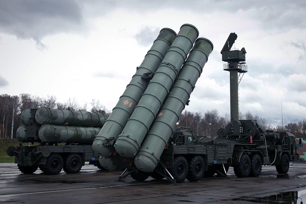 Азербайджан показал уничтожение армянского С-300