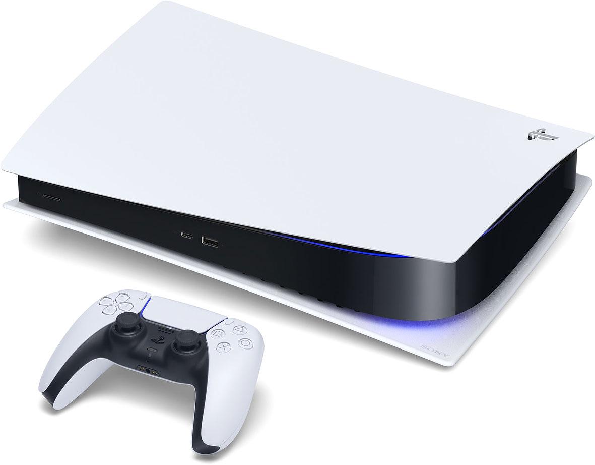 Новой PlayStation 5 предрекли небывалый успех