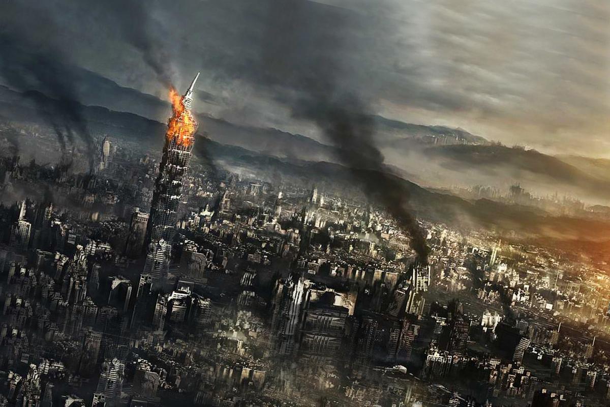 В США рассказали, как может проходить третья мировая война