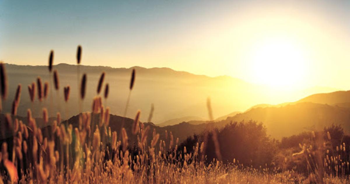 Ученые создали охлаждающийся под солнечными лучами материал