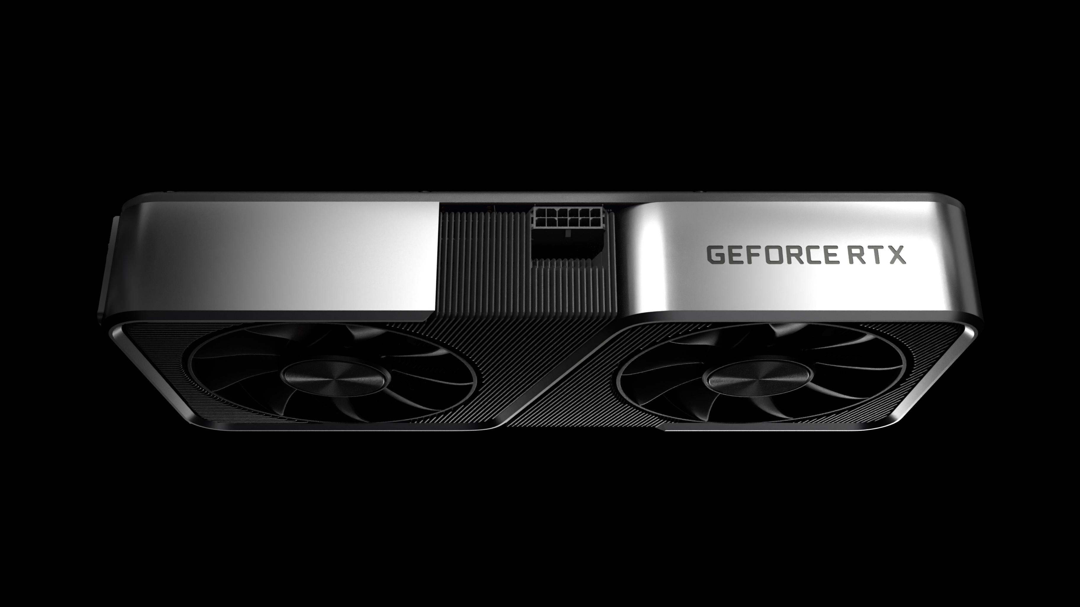 Новейшая видеокарта NVIDIA RTX 3070 по скорости не превзошла старую RTX 2080 Ti