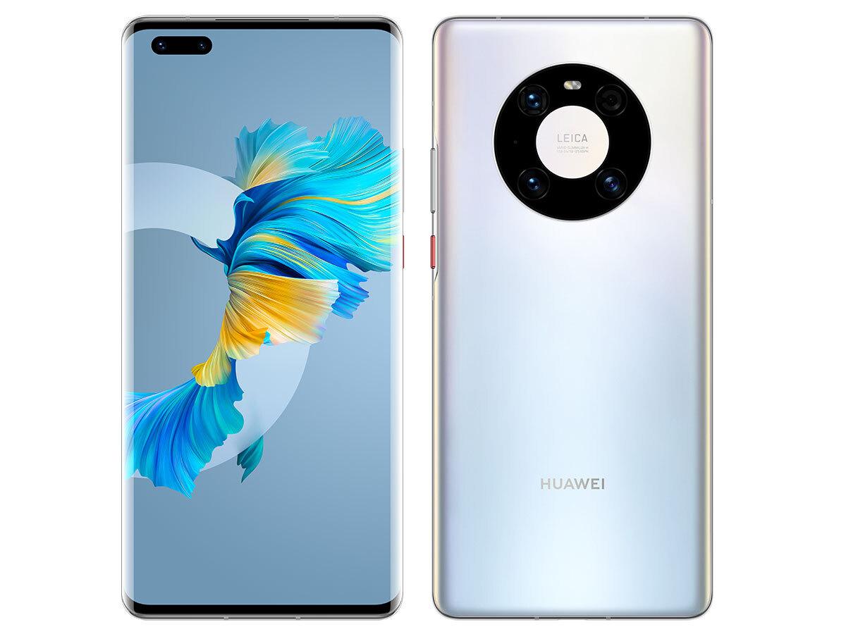 Новый флагманский смартфон Huawei стал лучшим в мире по качеству камеры
