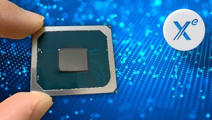 Intel намерена выпустить игровую видеокарту, равную по производительности GeForce RTX 3070
