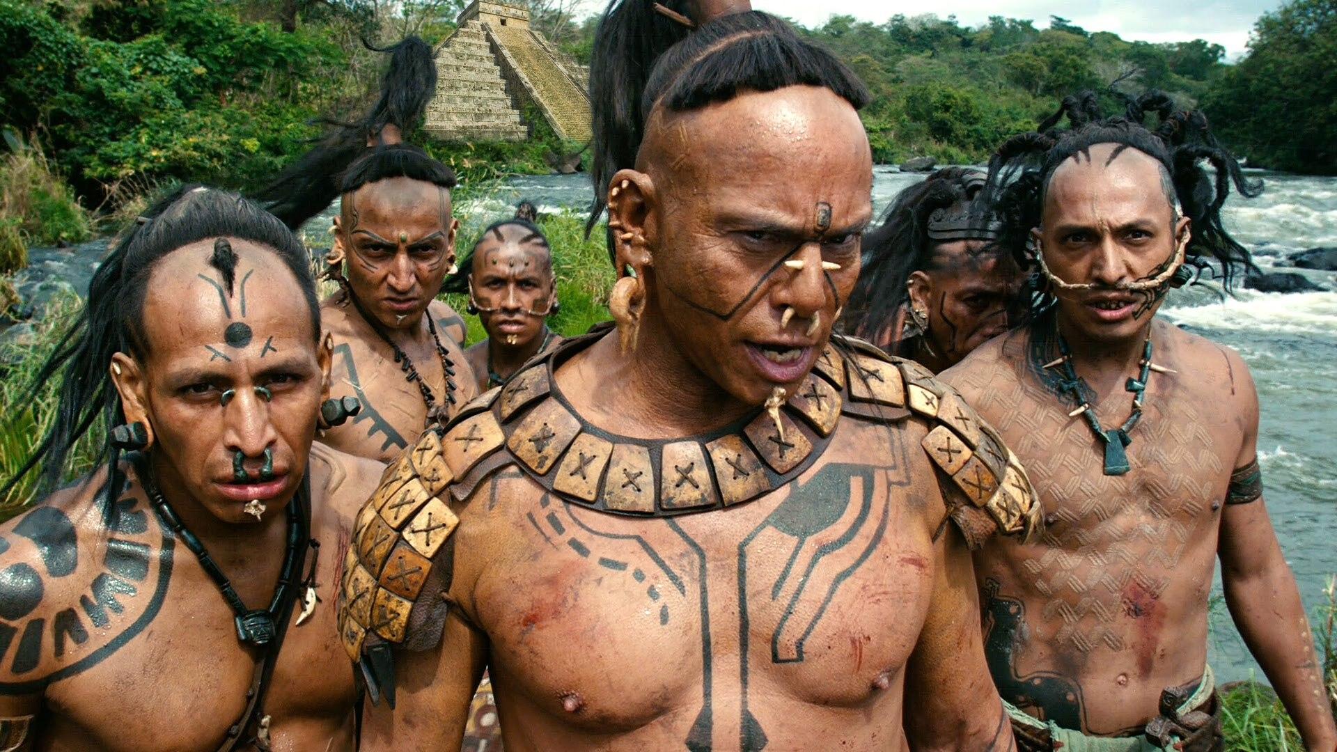 Раскрыт принцип действия фильтра для воды у древних майя