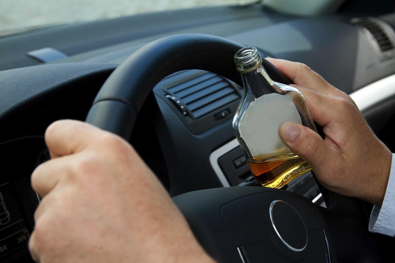 Каршеринг начнёт тестировать водителей на опьянение через приложение