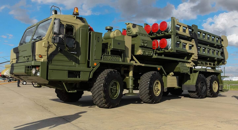 В Китае рассказали о неуязвимой системе противовоздушной обороны России