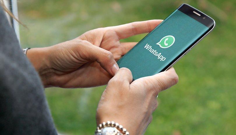 В WhatsApp нашли упоминание разблокировки по лицу