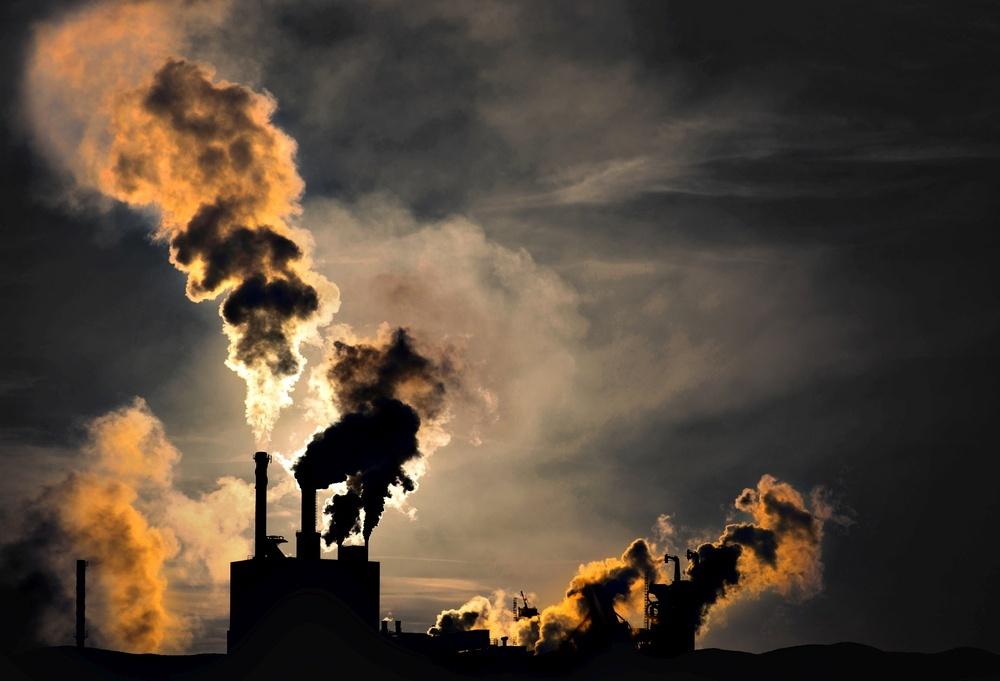 Врач рассказала о связи между развитием инсульта и загрязненным воздухом