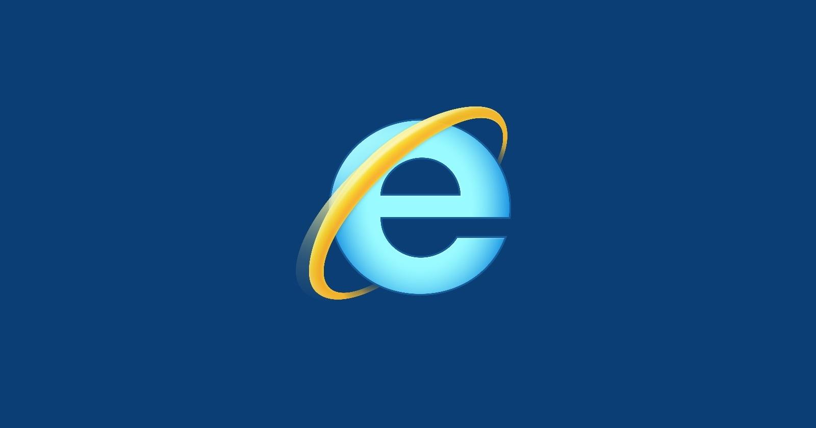 Более тысячи сайтов перестанут открываться в браузере Internet Explorer