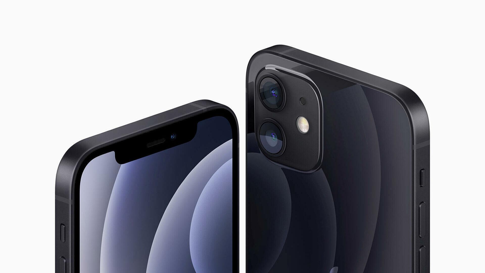 Страховая компания назвала протестированный iPhone 12 одним из самых прочных смартфонов