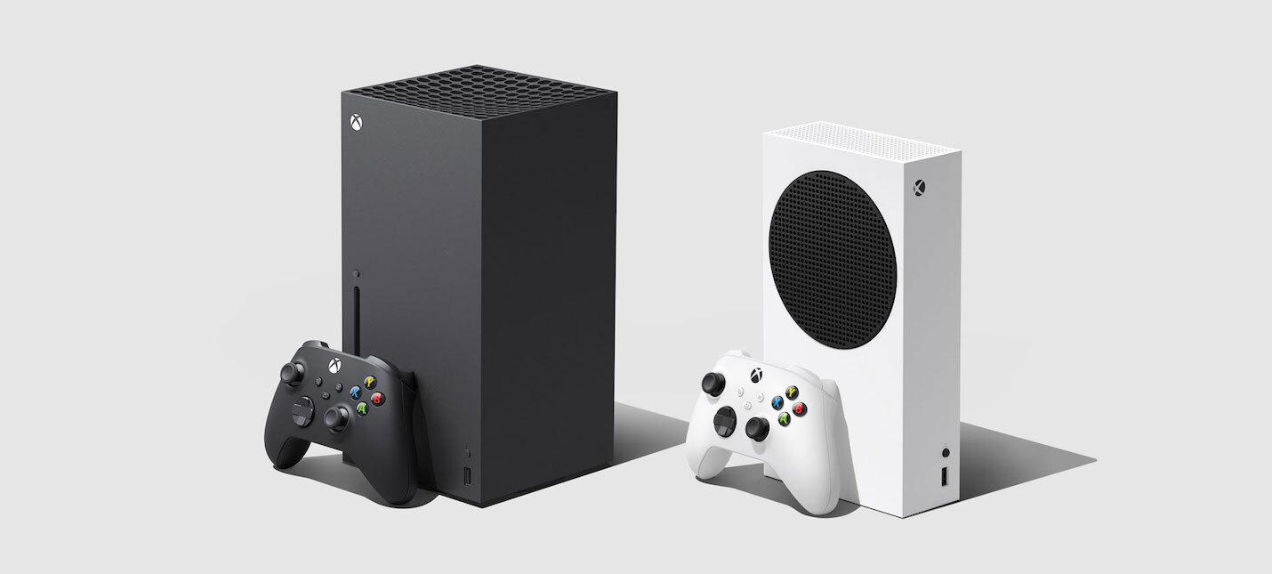 Опубликован официальный обзор новых Xbox