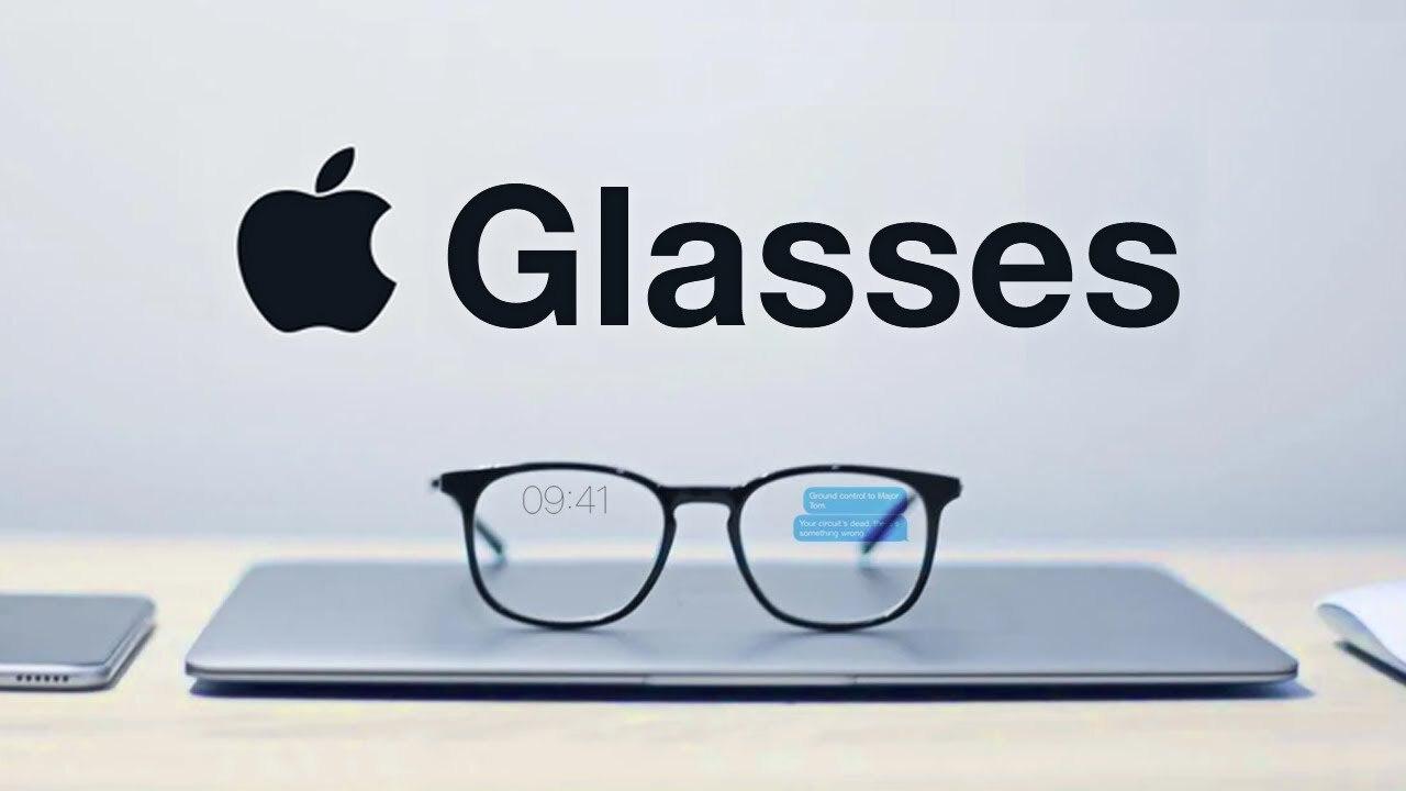 Раскрыта вероятная дата выхода первых умных очков Apple