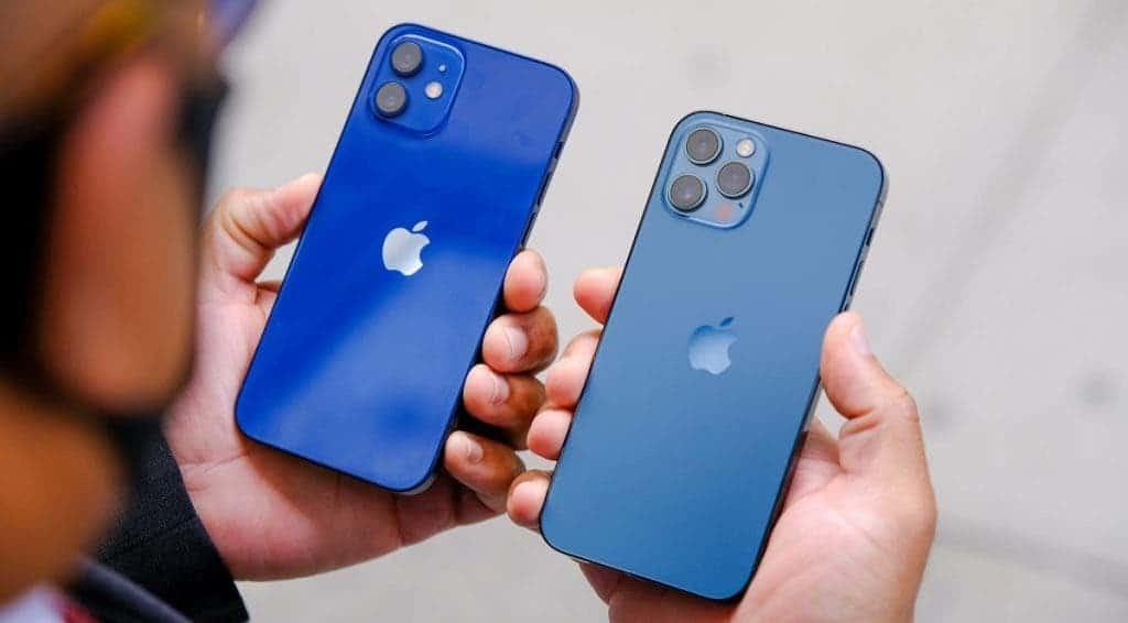 Apple пришлось дозаказать 2 млн iPhone 12, чтобы удовлетворить спрос