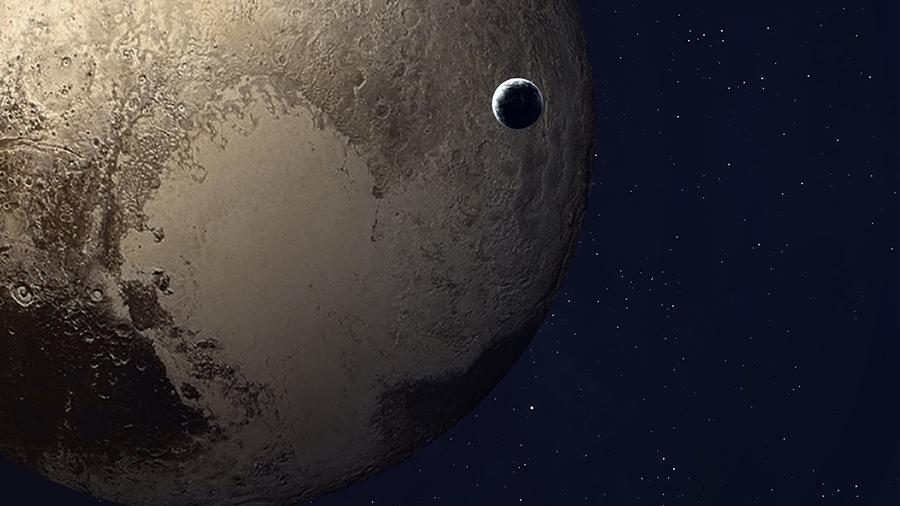 Ученые рассказали о способе поиска новой планеты в Солнечной системе