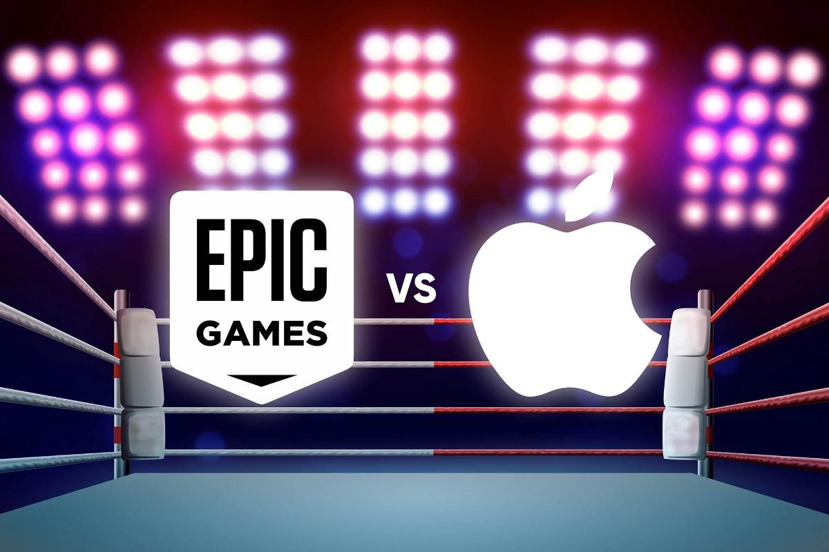 Разработчик заблокированной в App Store игры Fortnite обвинил Apple в нарушении обещаний