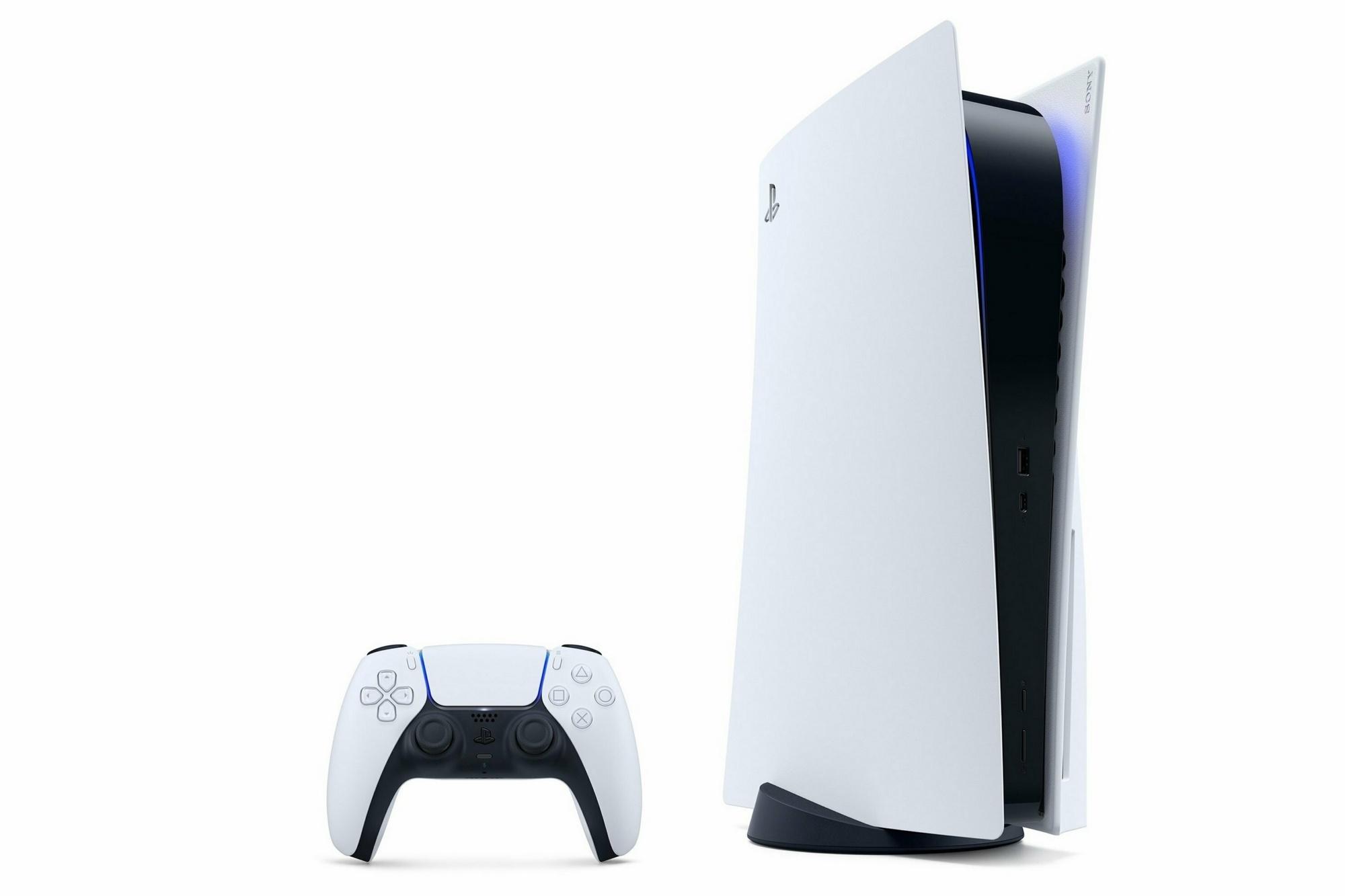 Качество изображения в играх на PlayStation 5 оказалось хуже, чем на Xbox Series X