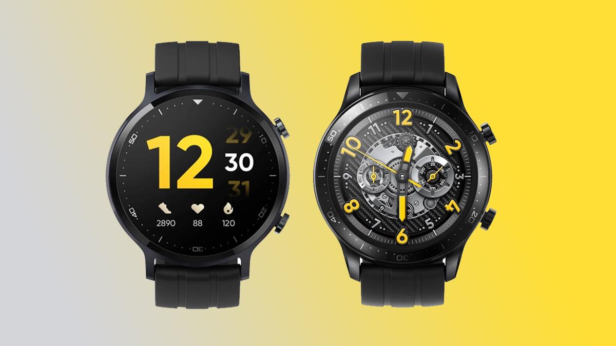 Новые недорогие умные часы Realme поступили в продажу в Европе