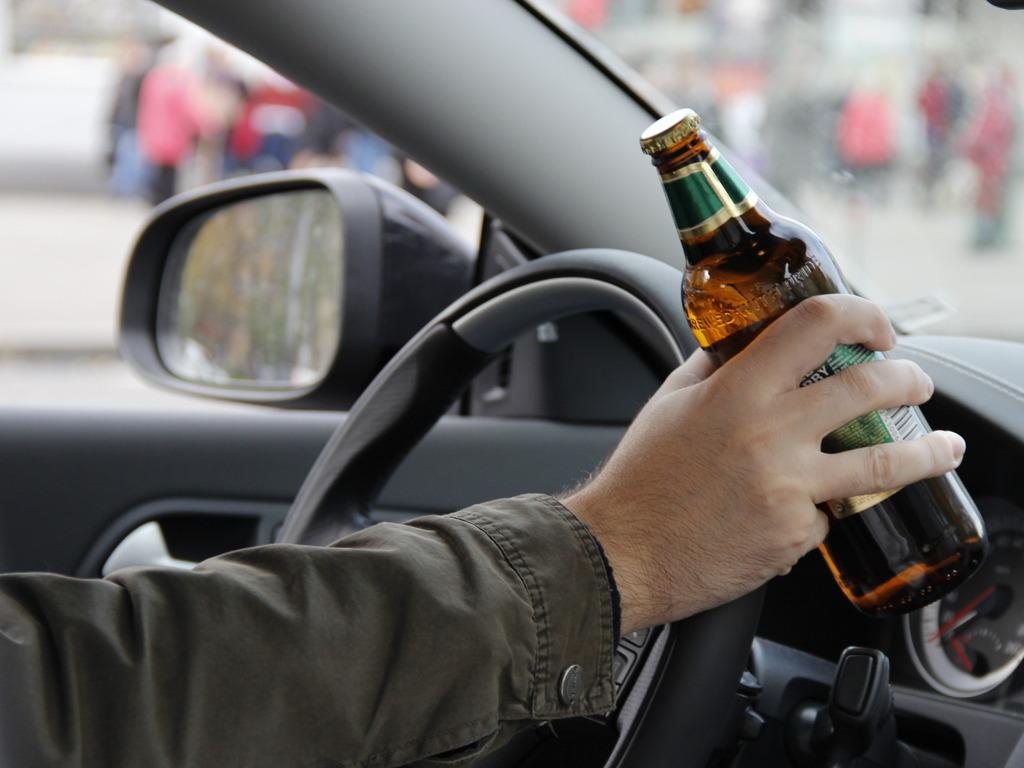 Новые приборы ГИБДД мгновенно определят алкогольное и наркотическое опьянение у водителей