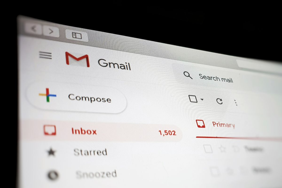 Электронные письма назвали вредными для природы