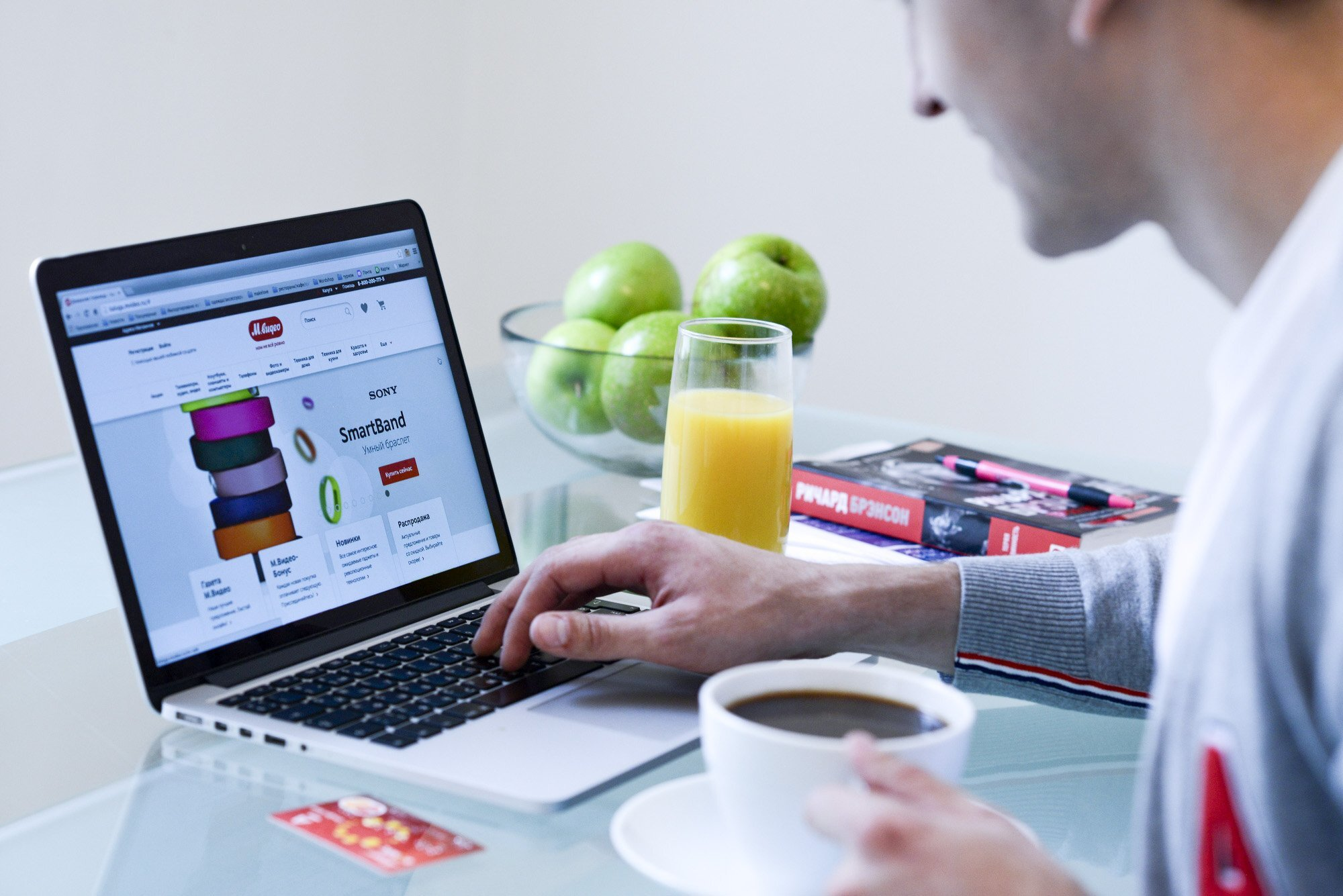 Негативные отзывы в интернете повысили продажи товара
