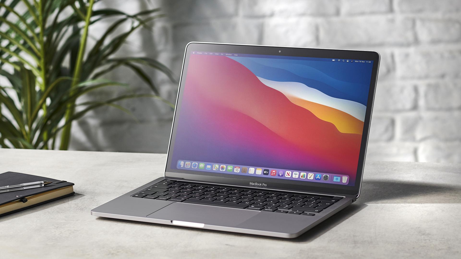 Новые компьютеры Apple на фирменных процессорах оказались способны запустить Windows