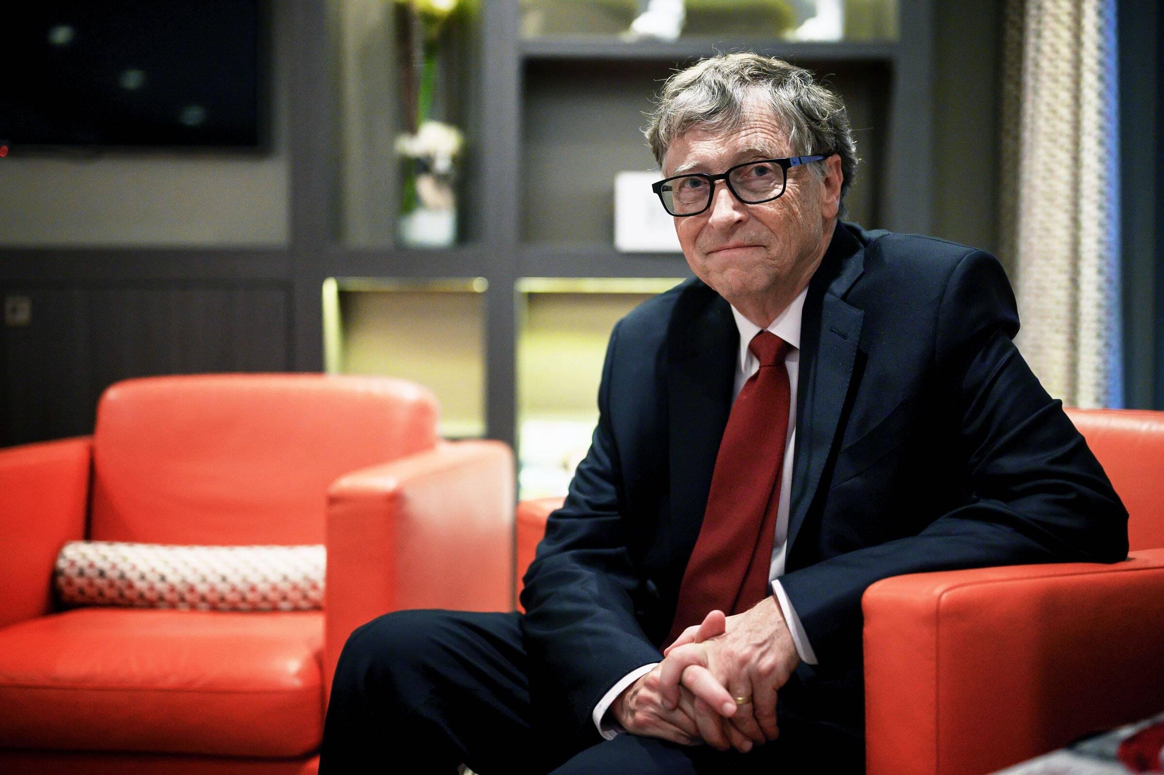 Билл Гейтс предсказал 7 изменений в ближайшие годы