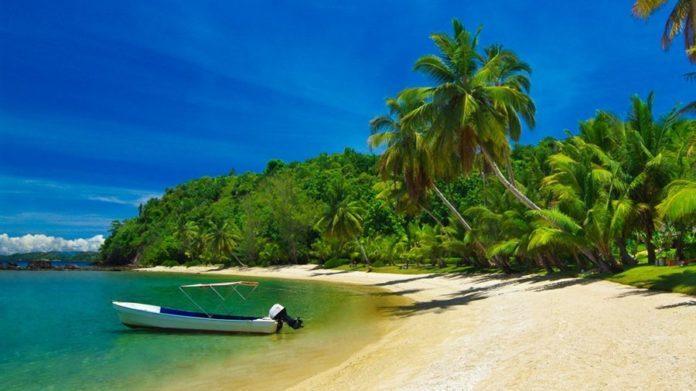 Учёные предсказали разделение Мадагаскара на несколько островов
