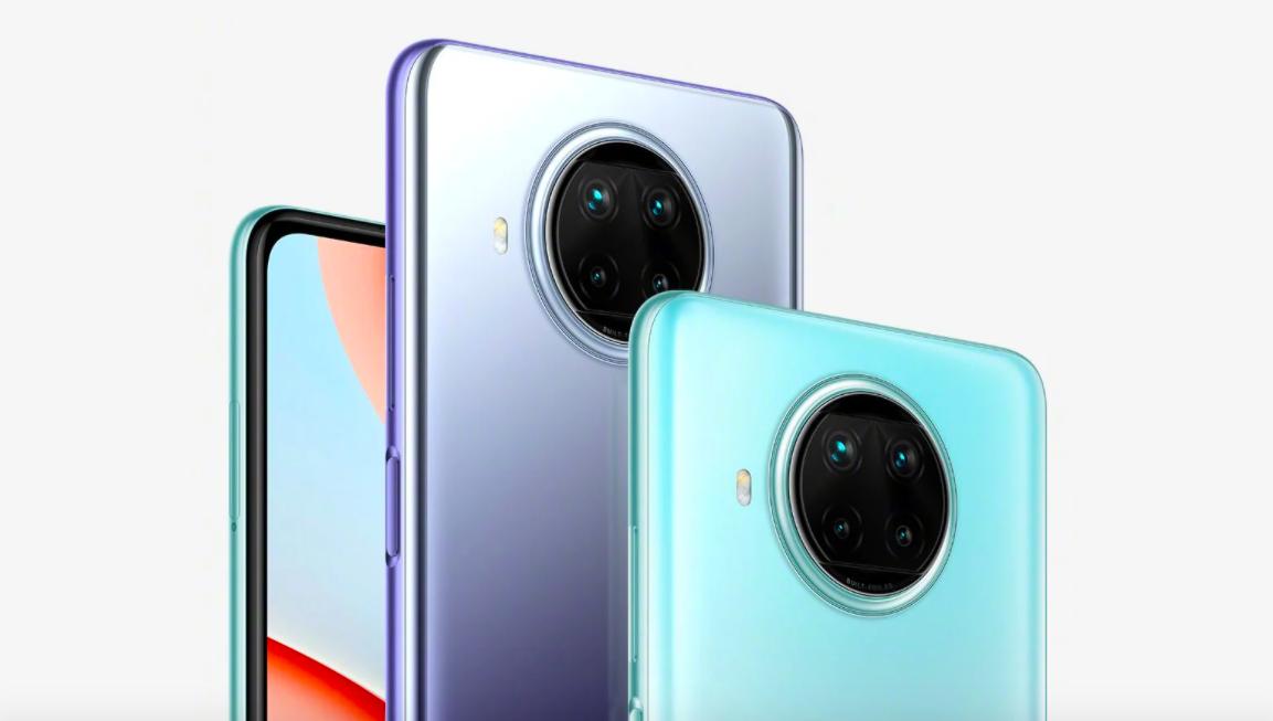 Раскрыта цена новых бюджетных смартфонов Xiaomi Redmi Note 9