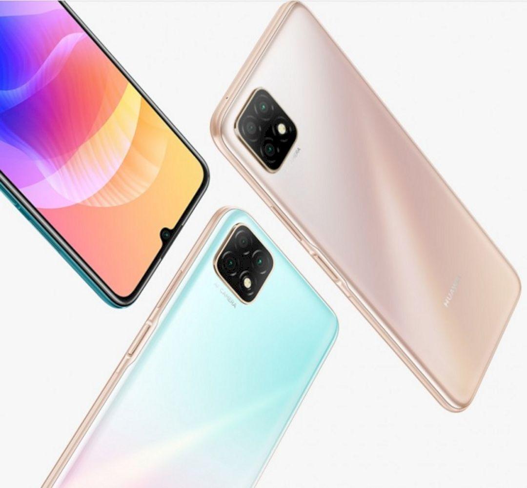Раскрыт первый смартфон Huawei с процессором Qualcomm после обхода санкций США