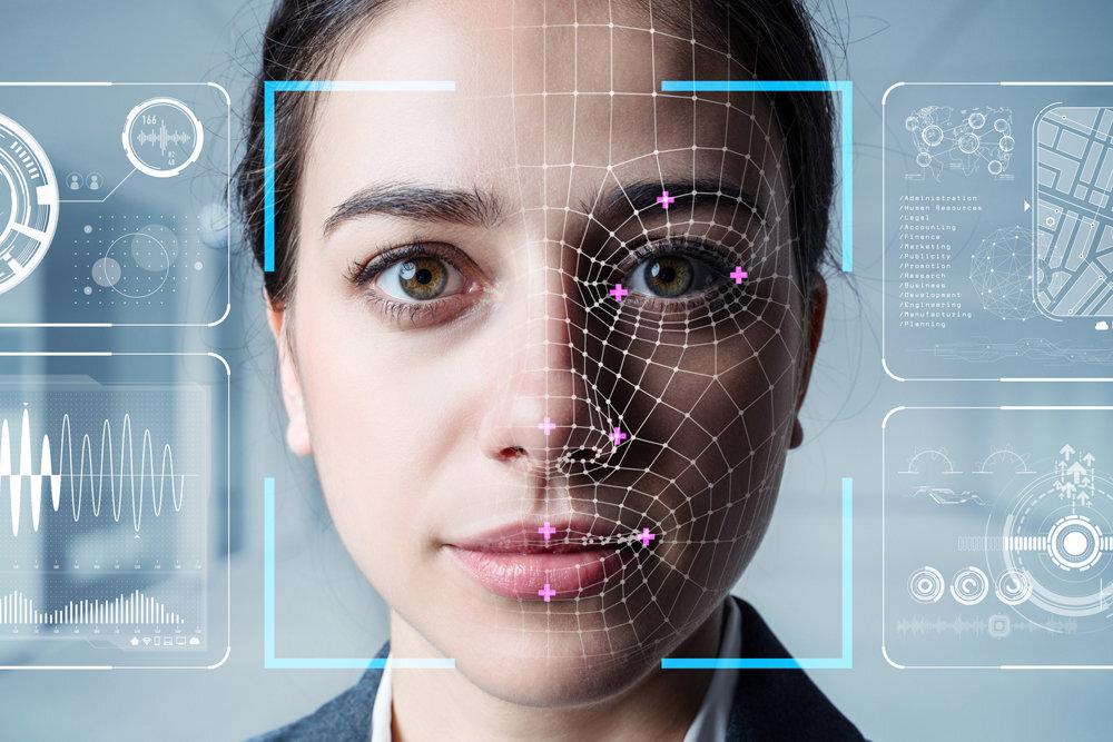Биометрические данные россиян и иностранных граждан начнут хранить в специальном банке