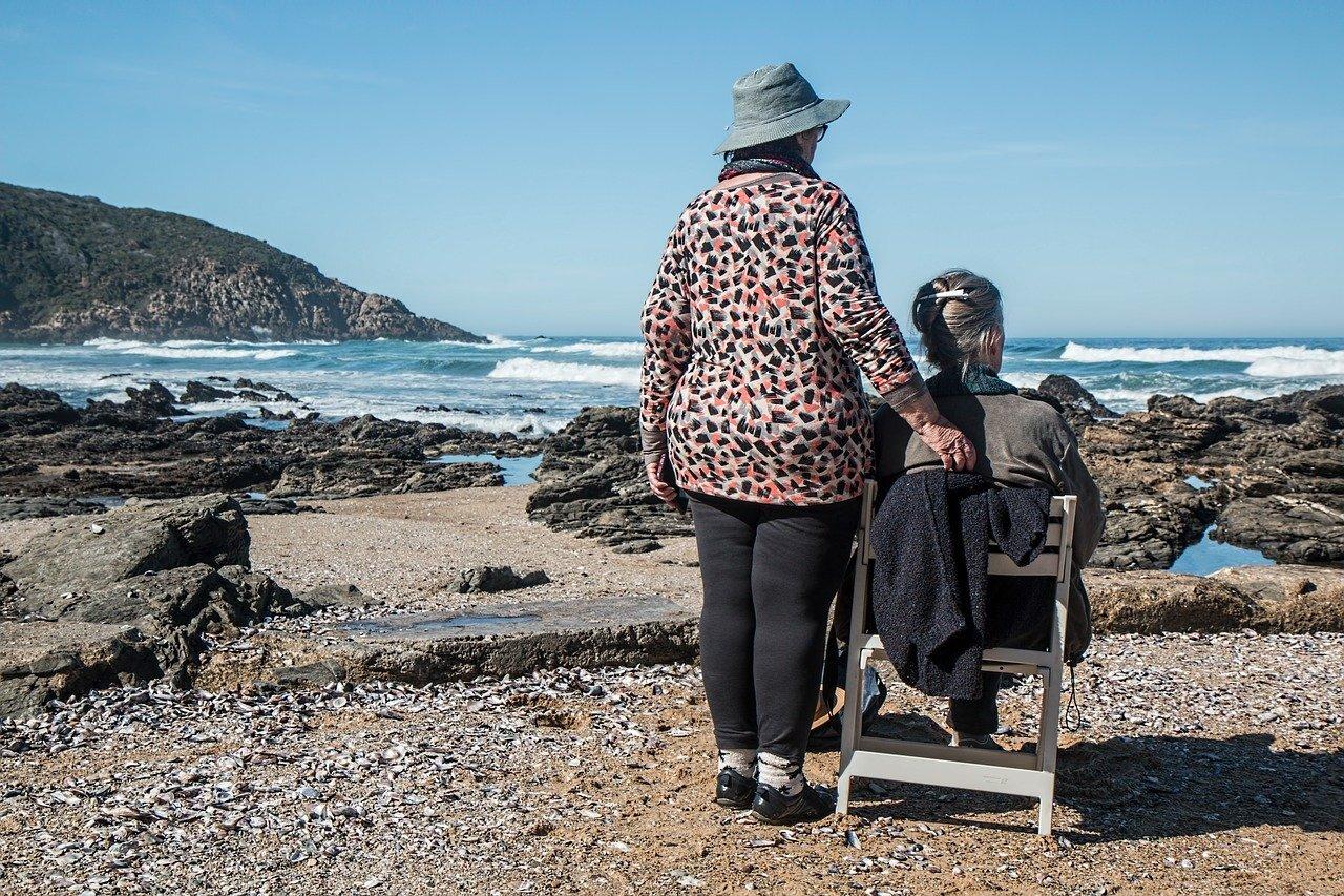 Найден способ приостановить старение у пожилых людей