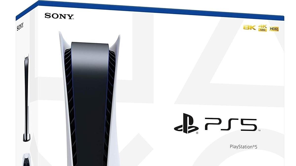 Дефицитную PlayStation 5 скупают группы перекупщиков для продажи по завышенной цене