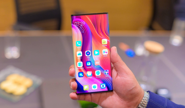 В сеть утекли предварительные характеристики флагманского Xiaomi Mi Mix 5
