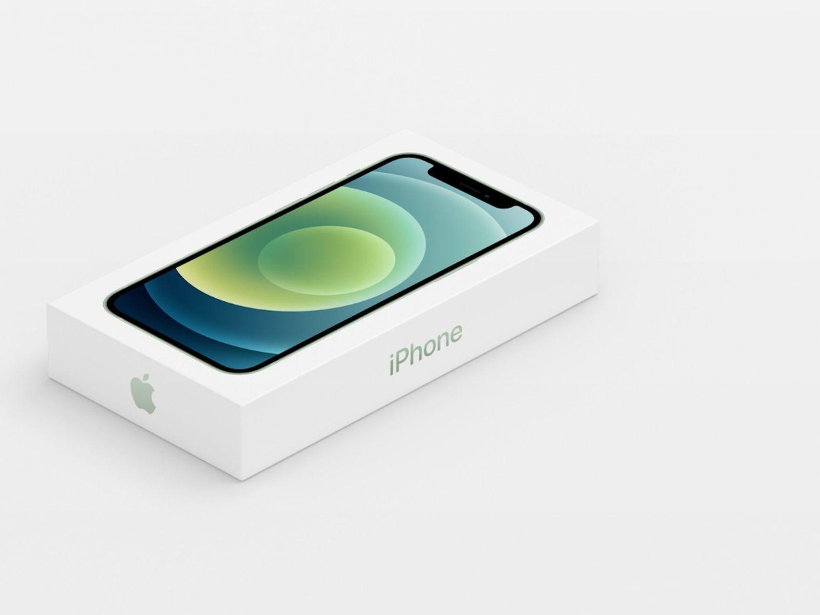 Бразилия обязала Apple вернуть зарядку в коробки с iPhone