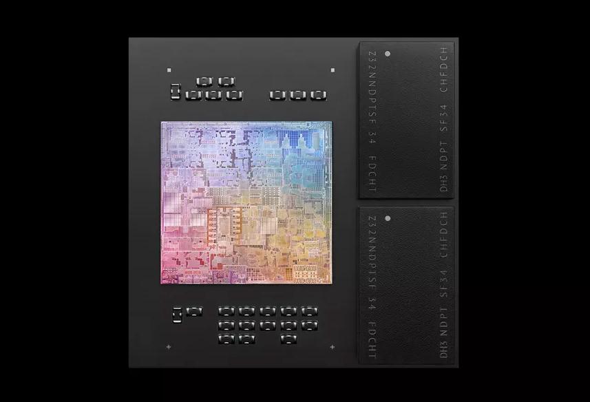Apple выпустит компьютер на 32-ядерном процессоре