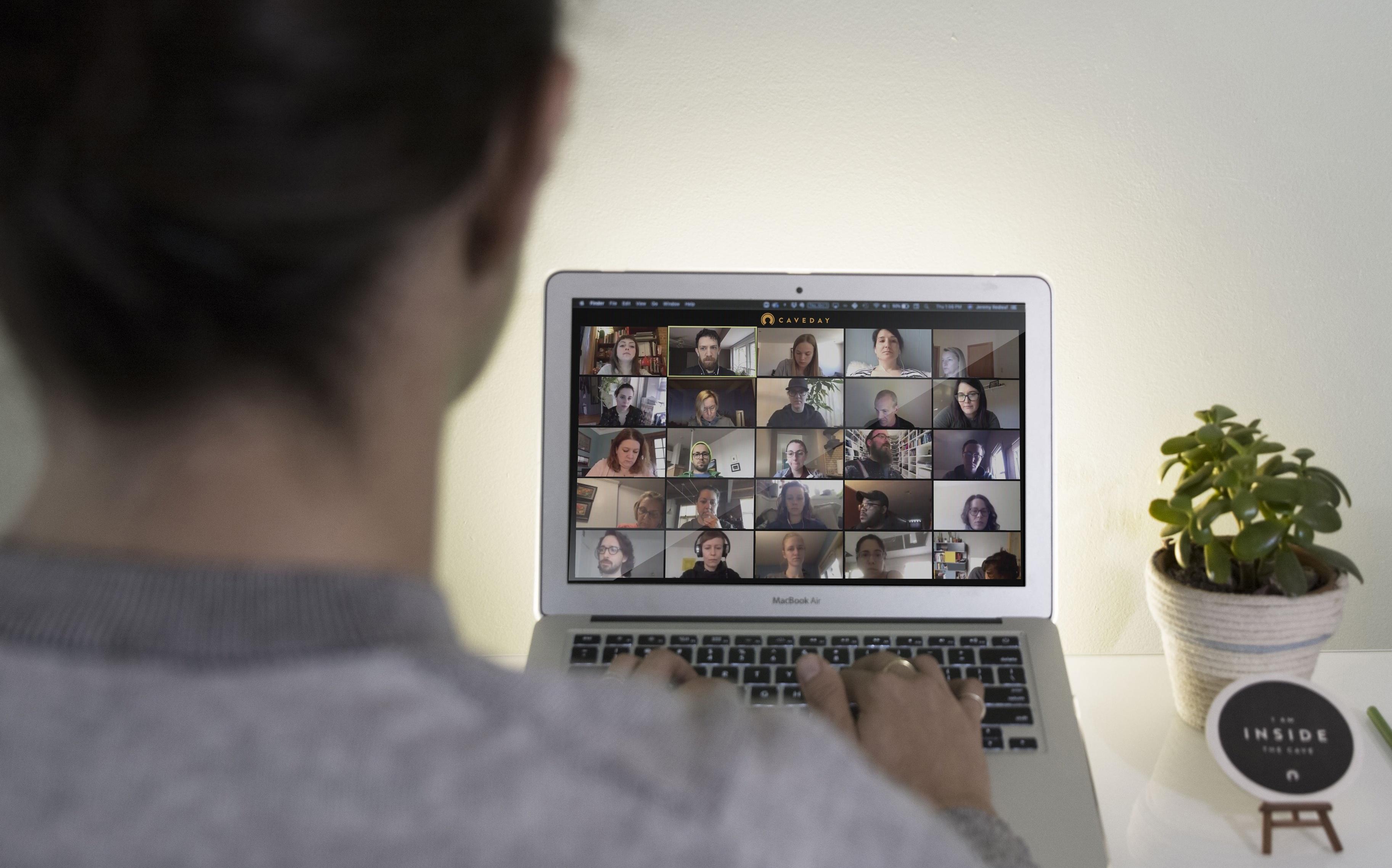 В США растёт популярность онлайн-сервисов для совместной удалённой работы