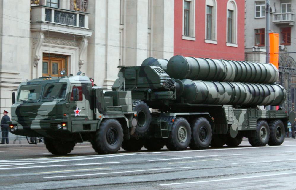 В США назвали секрет успеха российского комплекса С-400