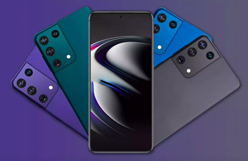 Подтверждена дата презентации новых флагманских смартфонов Samsung