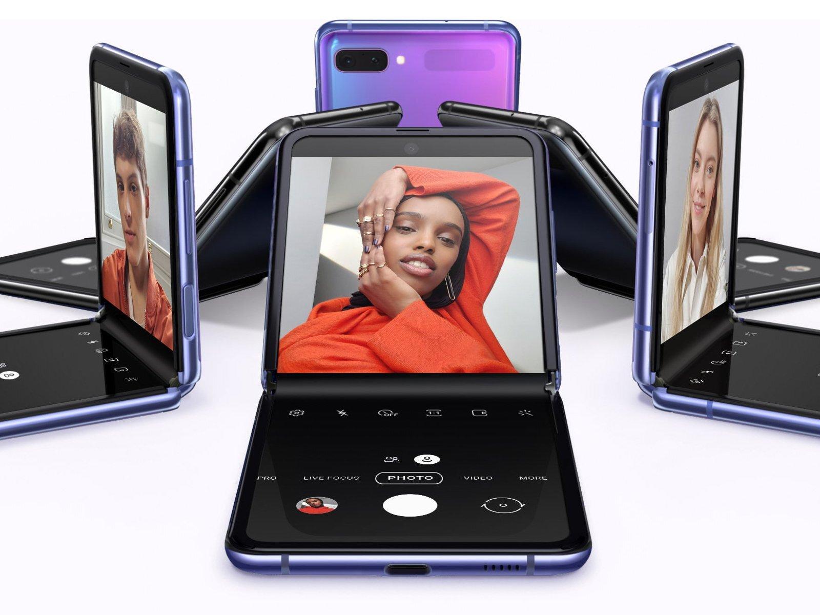 Samsung удешевила в России новый смартфон на десятки тысяч рублей