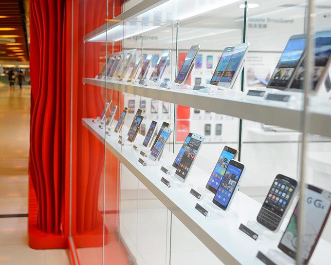 Названы российские города, жители которых покупали самые дорогие смартфоны