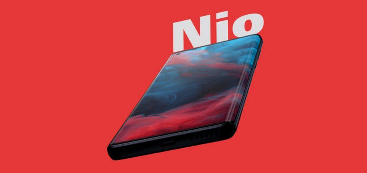 Раскрыты характеристики и внешность грядущего субфлагмана Motorola Nio