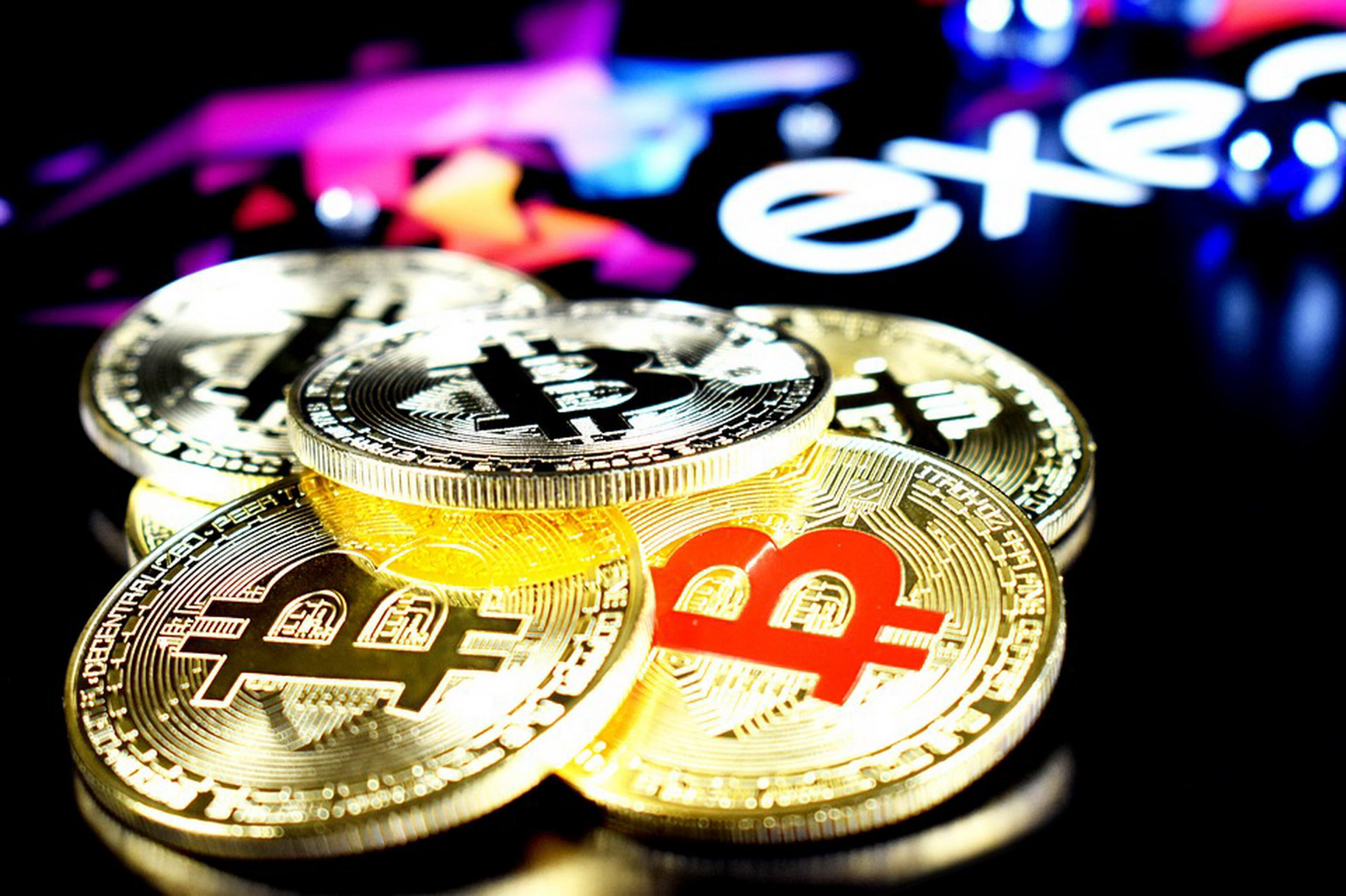 В России разрешили проводить сделки в криптовалюте