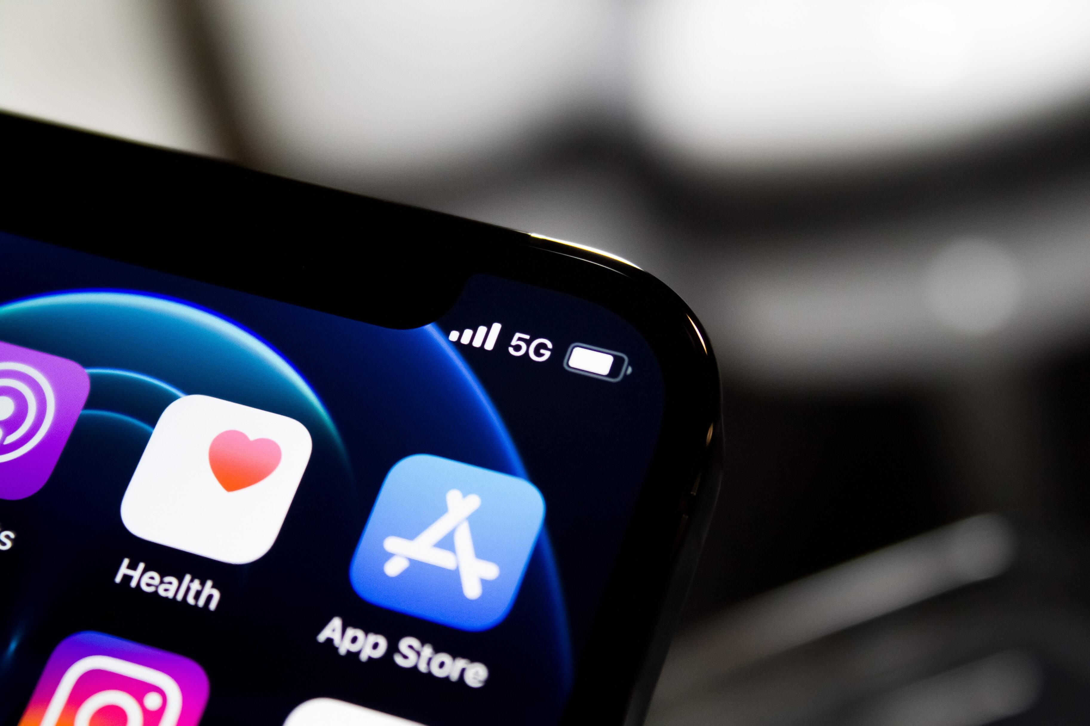 Apple оставила попытки удалить приложение Амфетамин из App Store
